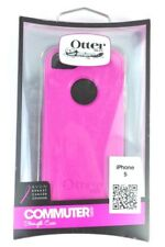 OtterBox Commuter Durable Rugged Protection Strength Case iPhone 5 Avon Pink