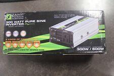 Zamp Solar Zp-300Ps 300W Continuous Power/600W Surge Power