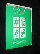 Supérieur Inconnu, n° 2, décembre 2005