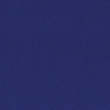 "Sunbrella® Fabric, Ocean Blue, 60"" Inch Width #6079-0000 - Shipped from The USA!"