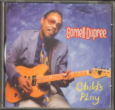 CORNELL DUPREE Child's Play CD 9 track  1994 CHILDS PLAY