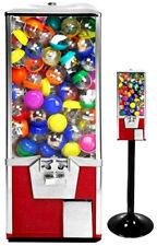 Single Stand SuperPro Toy Vendor Machine - RED