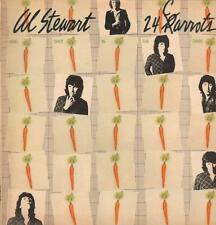Al Stewart(Vinyl LP)24 Carrots-RCA-RCA LP 3042-UK-VG/VG