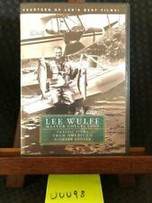 Lee Wulff Master Collection - Pioneer Angler Fly Fishing 14 Films 5 Hour DVDs