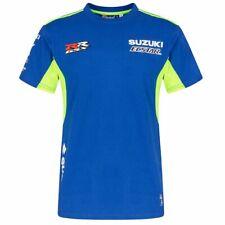 Suzuki Ecstar Motogp Team T Shirt NEW Official Merchandise