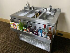 Compact Bar Station
