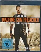 Machine Gun Preacher / Gerard Butler  / Blu-Ray