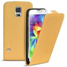 Flip Case Samsung Galaxy S5 Neo hülle PU Leder Klapphülle Handy Tasche Cover