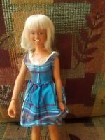 Vintage Kenner Dusty doll, 1974