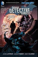Batman - Detective Comics Vol. 3: Emperor Penguin (the New 52) by John Layman...