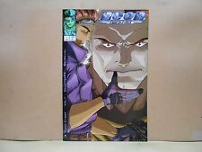 NEON CYBER #4 of 8 1999/00 Image -Dreamwave 9.0 VF/NM Uncertified LOU KANG-a