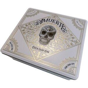 White Box Amuerte Gin White Edition 43% vol. 0,70l