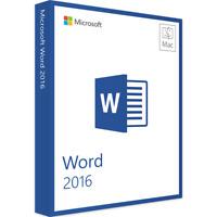 Microsoft Word 2016 für MAC - ESD Download
