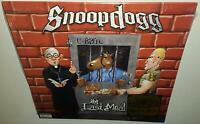 SNOOP DOGG THE LAST MEAL (2017 REISSUE) BRAND NEW SEALED VINYL LP