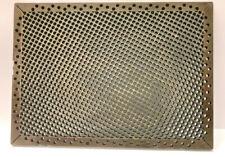 Honeycomb Toggle Base - Steel Frame with Magnesium Honeycomb Insert
