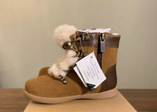 UGG TODDLER AGER 1097031T CHESTNUT SIZE 10 BRAND NEW TODDLER BOOTS AUTHENTIC