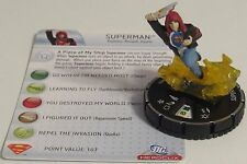 EARTH ONE SUPERMAN 055 #55 DC Superman HeroClix CHASE RARE