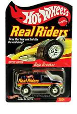 2004 Hot Wheels Real Riders Baja Breaker Special Edition