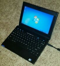 Dell Latitude 2100 (Intel Atom 1.60GHz, 2GB RAM, 80GB HD, Win 7, WiFi)