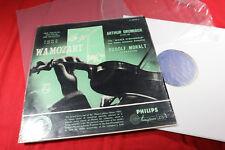 Mozart 2 Violin Concertos Grumiaux moralt LP PHILIPS Minigroove a 00199 L