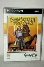 SHOGUN TOTAL WAR WARLORD EDITION GIOCO USATO PC CDROM VERSIONE INGLESE RS2 38534