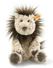 Steiff Doux Câlin Amis Lionel Lion Lavable Teddy - 20cm - EAN 065675