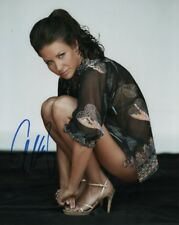 EVANGELINE LILLY signed autographed photo