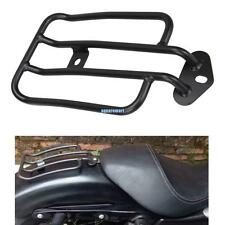 Porte-Bagages Solo Selle Pour Harley Davidson Sportster  XL 883 1200  04-14