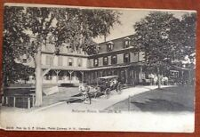 Bellevue House, Intervale, N.H. postcard unposted
