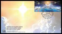 Nations Unies (Mission planète Terre) 1992 FDC - 2