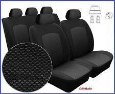 Tailored Full Set Seat Covers for Suzuki Vitara 2015 - onwards (BL)