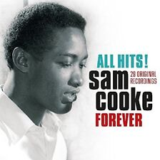Sam Cooke - Forever: All Hits [New CD] Holland - Import