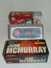 Jamie McMurray 2004 RCCA 1:24 #42 Texaco Havoline Dodge Intrepid..NEW