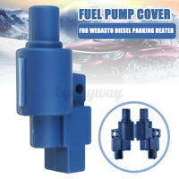 Fuel Pump Cover Holder Bracket Metering Pump For Webasto Diesel Parking