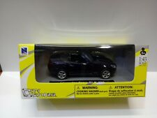 MERCEDES BENZ SLK 350    NewRay CITY CRUISER  - METAL Scala 1:43