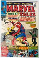 Marvel Tales #11 Spider-Man Marvel Comics Stan Lee Steve Ditko Jack Kirby F/VF