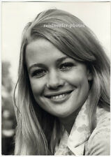 Judy Geeson by Mogens Berger, Original-Photo from 1970