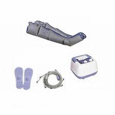 Wonjin Power Q1000 Air Circulation Pressure Massage Health XL Leg cuff En Manual