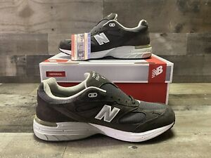 New Balance 993 Suede Sneakers for Men