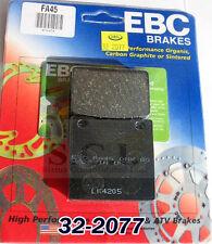 HONDA CB400 T CM400 CB650 CB750 EBC BRAKE PADS