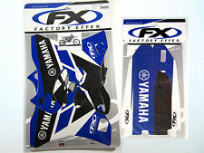 Factory Effex EVO 13 Graphics Forks Yamaha YZ125 YZ250 YZ 125 250 05 06 07 NEW