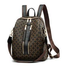 mochila de moda para mujer señoras diseñador alta calidad de lujo estilo glamoro