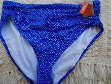 Joe Boxer Star Swim Suit Bottoms Size 2X