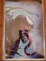 Venom#28  Retailer Exclusive Valerio Gianogioradono virgin limited 1000