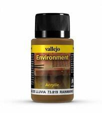 Vallejo Rainmarks Effect Model Paint Kit VAL 73819