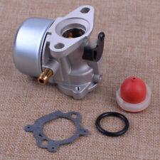 Carburetor Carb para Briggs & Stratton 498170 799868 Craftsman 625