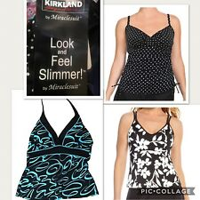 Ladies Tankini Swimmers Swimsuit, Bathers By MiracleSuit