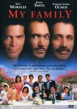 My Family (Mi Familia) [New Dvd]