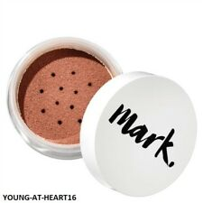 Avon Mark Mineral Powder Bronzer Bronzed Tan Loose Airbrushed RRP £10 ~FREE P&P