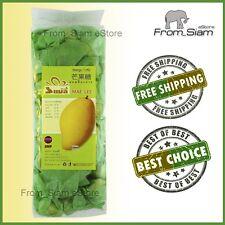 MANGO Fruit Soft TOFFEE Chewy Candy Sweet Thai Sweetmeats - 350g (12.35oz)